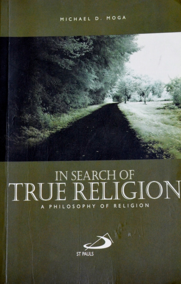 In Search of True Religion (second hand)